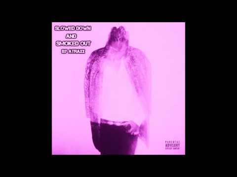 Future - Turn On Me (SloWeD DoWn AnD SmOkEd OuT Remix By ATrvXx)
