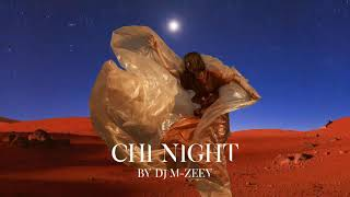 Jaylann & Beathoven Vs Kid Cudi - Chi Night ( chi wqat vs Day 'N' Nite ) Dj M-Zeey Remix