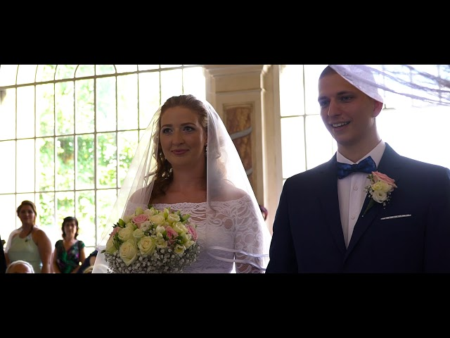 Svatební video (Vendulka & Marek)