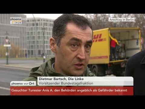 Anschlag in Berlin: