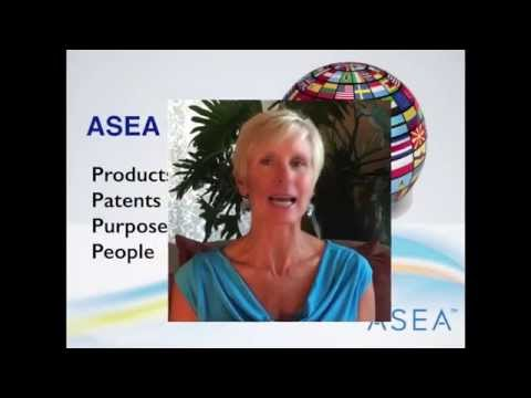 ASEA Overview with Trish Schwenkler