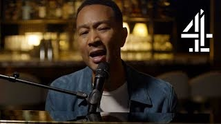 John Legend | Stand Up To Cancer