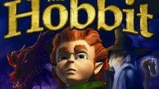 The Hobbit #10 [ В плену у Гоблинов ]