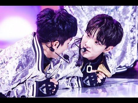 "[OPV SEVENTEEN] Dokyeom x Hoshi #SeokSoon : LIKE IT ""버스안에서"""