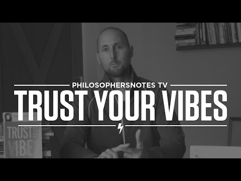PNTV: Trust Your Vibes By Sonia Choquette