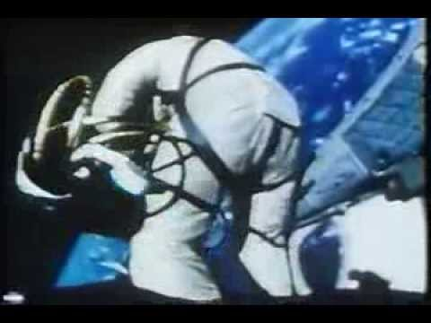 NASA Documentary - The Flight of Gemini XII (12)