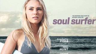 Soul surfer OST 2011 - 04. Shark attack