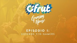 Cifrut Gaming House. Episodio #1.