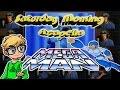 MEGA MAN Theme - Saturday Morning Acapella