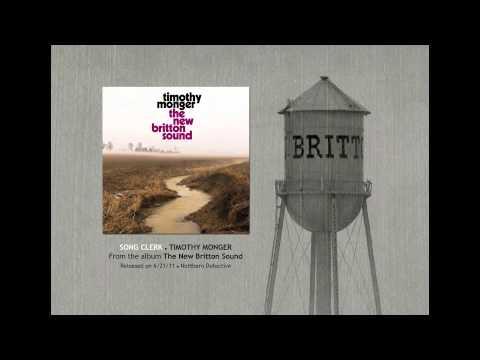 Song Clerk - Timothy Monger