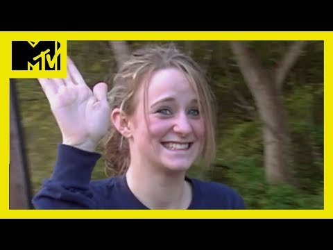 Teen Mom 2's Funniest Moments 🤣 MTV Ranked