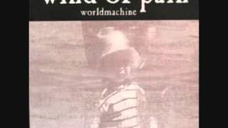 Wind Of Pain - Worldmachine - 10. burn.