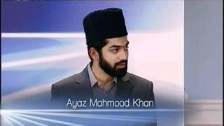 Signs of Mahdi and Messiah in Quran and Hadith, Islam Ahmadiyya - Beacon of Truth #4