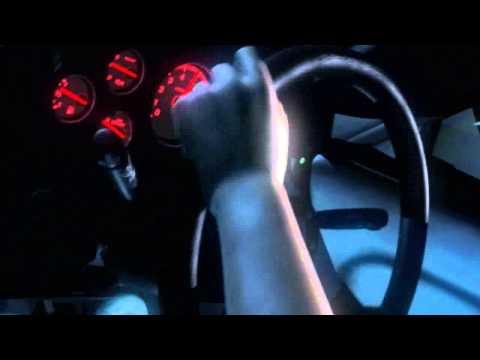 Initial D Extreme Stage Opening Movie