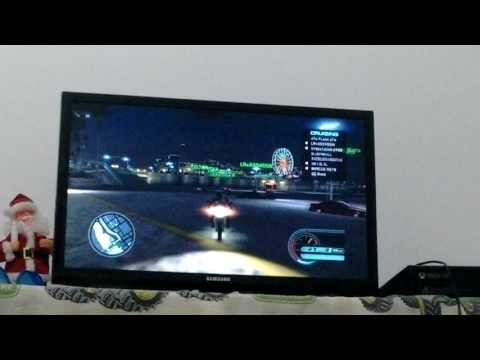 GDC GAMER: MidnightClube Los Angeles Complete Edition top