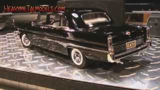 "Chinese Limousine! Century Dragon ""Red Flag"" CA72 