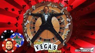 WHW #119: Tony's Vegas Vacation