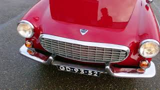 Volvo P1800 Jensen 1961 For Sale @ VEMU Cars ( Vo17955 )