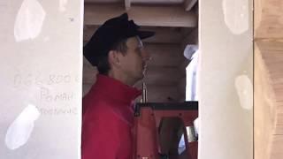 як зробити електрику в дерев'яному будинку