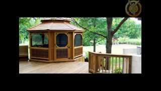 Screen Gazebo- Which One Is Best For Me?