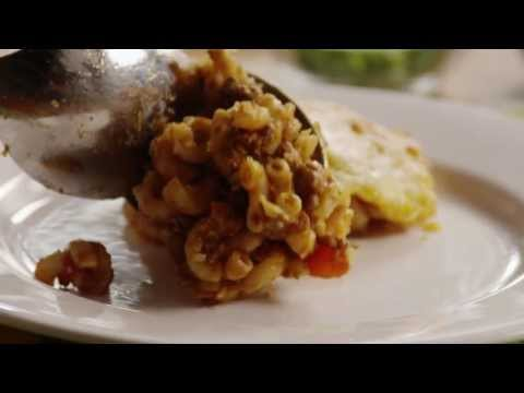 How to Make Beef Taco Casserole | Beef Recipe | Allrecipes.com