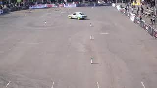 Toyota corolla KE20 7AGE 20V Auto Gymkhana / slalom cianjur 2018