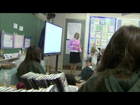 Beginnings (Westridge School for Girls)