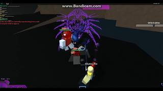 Reaper RAMPAGE :Roblox Black Magic