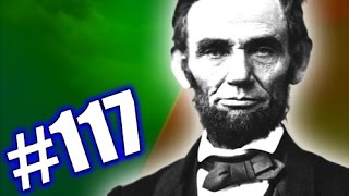 Abraham Lincoln EASTER EGG! - Fallout Tale 117