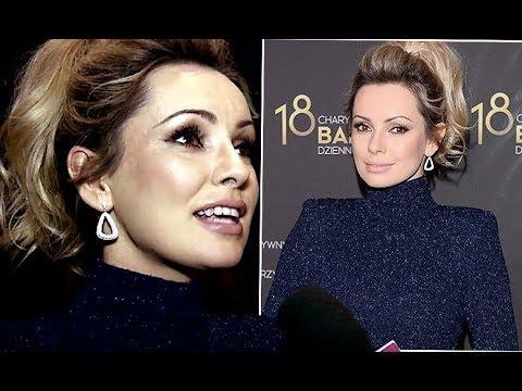 Dorota Gardias Wygląda Jak Magda Mołek Metamorfoza Gwiazdy