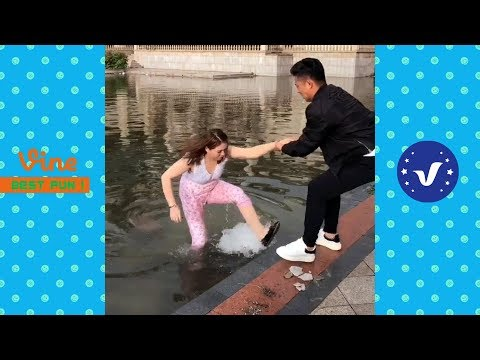 Download Youtube: Funny Videos 2017 ● People doing stupid things P76