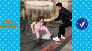 Funny Videos 2017 ● People doing stupid things P76