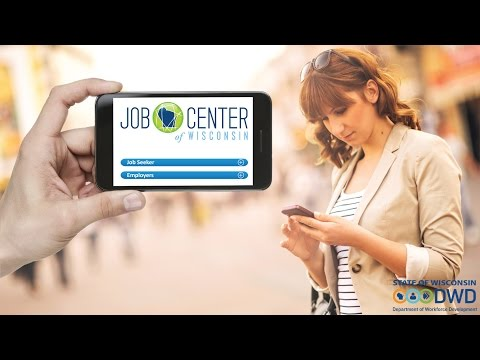 DWD Rolls Out Phase 2 of JobCenterofWisconsin.com