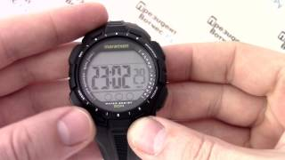 Часы Timex TW5K94800 - видео обзор от PresidentWatches.Ru