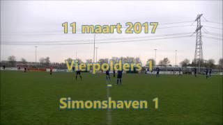 11 maart 2017 Vierpolders 1 Simonshaven 1
