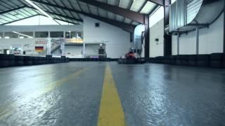Kart Center Oberwerrn - Werbespot