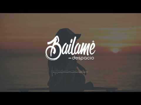 BAILAME DESPACIO 😉 - XANTOS  & DYNELL - ZETA DJ