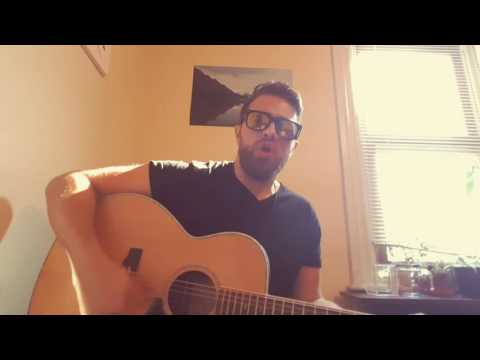 Was It 26 - Chris Stapleton (TJ Morrison Cover)