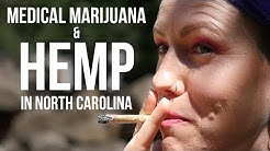 Medical Marijuana & Hemp in North Carolina