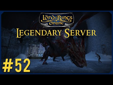 Thorog Reborn! | LOTRO Legendary Server Episode 52 | The Lord Of The Rings Online