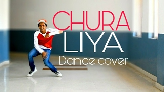 Chura liya hai tumne | Freestyle Dance Cover | By BeatFeeL RJ