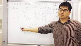 【医学部編入】有機化学 求核置換と脱離4 SN1, E1反応(1分子求核置換ならびに脱離反応)【大学教養】