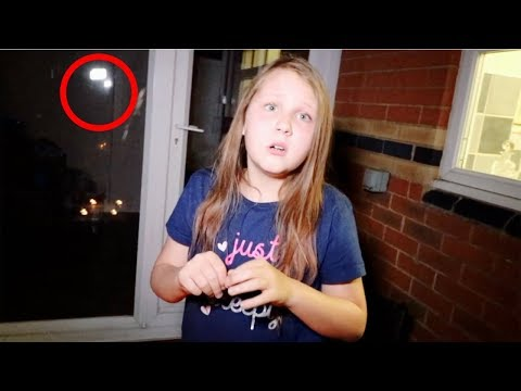 parents caught filming there daughter at 3am **SHOCKING**