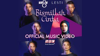 Ungu & Lesti - Bismillah Cinta   Official Music Video