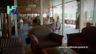 Hotel Jezero - video
