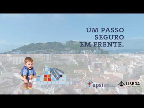 Dia Nacional da Segurança Infantil (23 de maio, 2018) - APSI