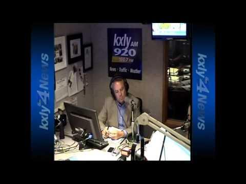 Full interview: Spokane Mayor David Condon on KXLY 920