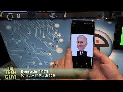 Leo Laporte - The Tech Guy: 1471