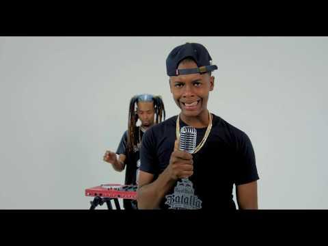 Melvin La Cura Freestyle Vol1 Video Oficial