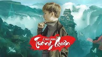 Tướng Quân - Nhật Phong ( Official Lyrics Video)